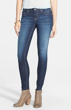 Vigoss Skinny Jeans available at #Nordstrom