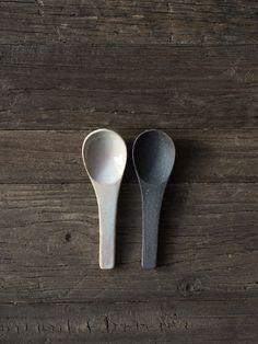 Tarala Ceramic Spoon