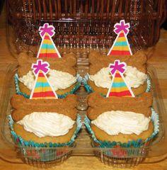A La Bark Dog Birthday, Birthday Parties, Birthday Cake, Doggie Bag, Puppy Cake, Food Club, Cakes, Party, Desserts