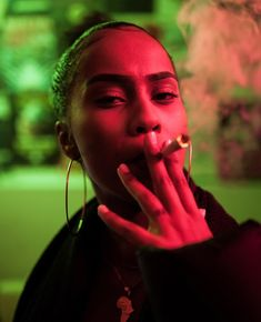 IAMDDB SHOWS 1 of We smoke weed together we drink henny together and we heal together. ✨ Shot by Women Smoking, Girl Smoking, Smoking Weed, Weed Girls, 420 Girls, Fille Gangsta, Thug Girl, Smoke Photography, Fashion Photography