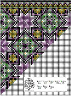 Perlesøm på stramei, bunad. – Vevstua Bull-Sveen Cross Stitch Designs, Cross Stitch Patterns, Sampler Quilts, Chicken Scratch, Diy And Crafts, Art Crafts, Beading Patterns, Cross Stitch Embroidery, Needlepoint