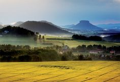 České Švýcarsko, Czech republic