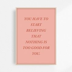 Motivational artwork to get you inspiered. Kaja, You Are Awesome, Mockup, Love Quotes, Motivational, How To Get, Graphic Design, Wall Art, Inspired