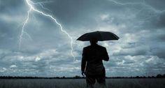 Καιρός – Έκτακτο δελτίο από την ΕΜΥ! Έρχονται καταιγίδες, ισχυροί άνεμοι και χαλάζι