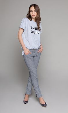 Shop by Look   Emerson Fry