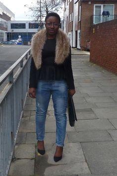 Boyfriend Jeans | Women's Look | ASOS Fashion Finder