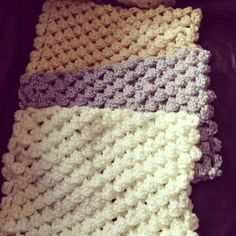 Crocheting away on a snowy morning !        I am here to share my 2 favorite crochet Infinity scarf patterns.. This is the pattern for ...