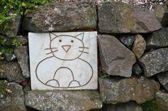 Cat number 7, Cat Garden, Belfast Castle   Flickr - Photo Sharing!