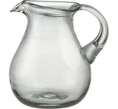 Miguel Pitcher  $19.95  #pintowingifts @gifts.com