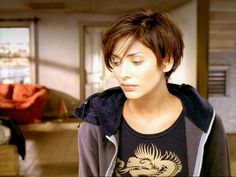 "Natalie Imbruglia's 1997 ""Torn"" video (Photo: Courtesy of RCA Records)"