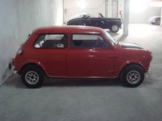 1963 Speedwell Mini sprint