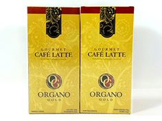A House Favorite, OG Gourmet Latte blends high quality aromatic Arabica coffee beans with authentic Ganoderma. Perfect for breakfast or as a relaxing drink, the coffee's light, sweet and creamy taste makes it the ideal start for any morning. Arabica Coffee Beans, Taste Made, Instant Coffee, Gold Box, Sachets, Latte, Boxes, Cellular Level, Herb