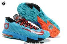 Nike Zoom KD VI N7