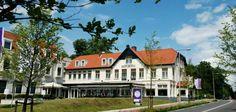 Berghotel Amersfoort (UT)
