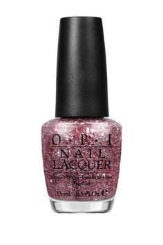 Pink Yet Lavender Nail Lacquer by OPI on @HauteLook