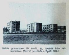 Kilián Észak fotó: ifj. Horváth Béla forrás: Borsodi Műszaki Élet 1957 okt.