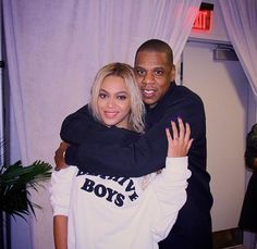 Jay Z and Beyoncé after her final Formation World Tour stop in New Jersey last Friday, photographed by Shot by Lens. Beyonce Knowles Carter, Beyonce And Jay Z, New Jersey, Beyonce World, The Formation World Tour, Formation Tour, Carter Family, Beyonce Style, Famous Couples