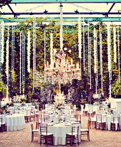 Art Deco Wedding in Hawaii.