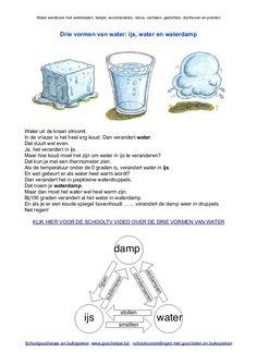 Water werkboek met water thema werkbladen van schoolgoochelaar en buikspreker aarnoud agricola uit utrecht schoolvoorstellingen met goochelen en buikspreken