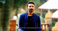 Update about Dhanush's Hollywood venture!