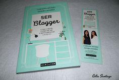 Diário Feminino: Leitura   Livro - Ser Blogger