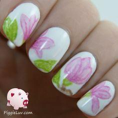 Instagram photo by narmai #nail #nails #nailart