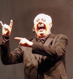 Mistero Buffo ovvero Dario Fo e il paradossale sproloquio , di Giorgio Mancinelli [ Articolo, Teatro ] :: LaRecherche.it