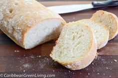 A tasty and crispy Ciabatta Bread Machine Recipe made easy http://www.caribbeangreenliving.com/ciabatta-bread-machine-recipe/?utm_campaign=coschedule&utm_source=pinterest&utm_medium=Caribbean%20Green%20Living&utm_content=A%20tasty%20and%20crispy%20Ciabatta%20Bread%20Machine%20Recipe%20made%20easy #bread #recipes #baking