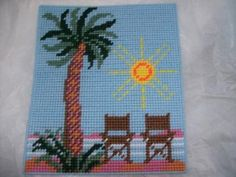 Beachy  Mousepad by NannysTreasures for $15.95