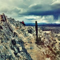 """Discovered by Dan Rose, """"#hiking #day #trover #friends #adventure another shot of the summit. #kidsfun if your child likes a good hike it's only one mile long."""" at Squaw Peak Foothills, Phoenix, Arizona, Phoenix, Arizona"""