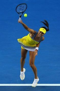 Ana #Ivanovic #tennis