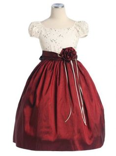 Love this dress for a little girls Holiday portrait session at the Frisco Heritage Museum.  Too cute!!