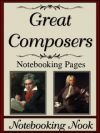 Great Composers and Flashcards