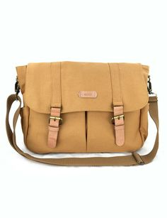 canvas messenger bagcanvas diaper bag monogram diaper by boRann