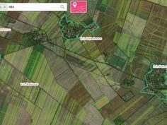 Orná pôda na predaj - Čenkovce okr. Dunajská Streda 692 ha