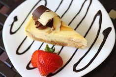 Top 10 Desserts With Tea #TEAdays