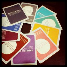 #namecard #graphic #design #colorful #creative