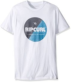 What is it that makes us explore the restless urge to pack up and go. When the rumor of a perfect wave won't leave your mind. It defines who we are. Rip Curl shirts are products of the search and are ...