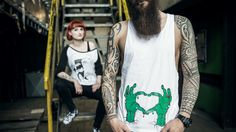 Tolles Shooting | kLuftschloss Clothing Amazing