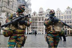 The impact of terrorism on corporate events and business travel :http://bookingmarkets.net/en/impact-terrorism-corporate-events-business-travel/