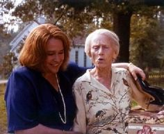 Fried Green housewife who is unhappy with her life befriends an old lady in a nursing home and is enthralled by the tales she tells of people she used to know. Fried Green Tomatoes Movie, Fried Tomatoes, Xavier Dolan, Blue Parakeet, Green Tomato Recipes, Catherine Marshall, Mary Stuart, Best Pal, Movies