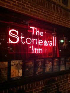 Stonewall Inn in New York, NY