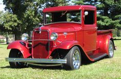 ◆1934 Ford Pick-Up Truck◆..Re-pin Brought to you by agents at #HouseofInsurance in #EugeneOregon for #AutoInsurance