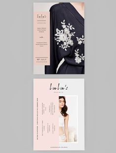 Flyers (campaign) on Behance
