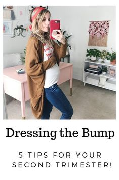 Maternity Fashion – Trimester Style Tips 5 great tips for what to wear during the second trimester! Maternity Fashion – Trimester Style Tips 5 great tips for what to wear during the second trimester!