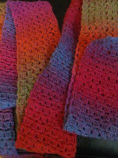 free crochet 4 ply Ravelry: High Rise Scarf pattern by Adrienne Lash Crochet Mens Scarf, Crochet Scarves, Crochet Clothes, Stitch Patterns, Crochet Patterns, Sock Yarn, Last Minute Gifts, Neck Warmer, Crochet Projects