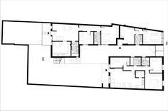 C+C04 architetti, Luigi Manca · Condominio T