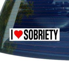 I Heart Sobriety.  I really really do, 18 years now!