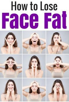 Got a double chin or chubby cheeks? Hate your selfies and closeups? Want to know – How to lose face fat once and for all? Here, we got many solution for you in this post.