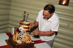 steampunk cakes - Google Search